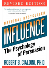 Robert Cialdini | Influence -The Psychology of Persuasion