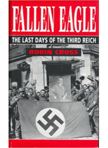 Robin Cross | Fallen Eagle
