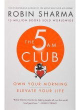 Robin Sharma | The 5 AM Club