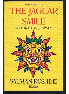 Salman Rushdie | Jaguar Smile