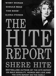 Shere Hite | The Hite Report