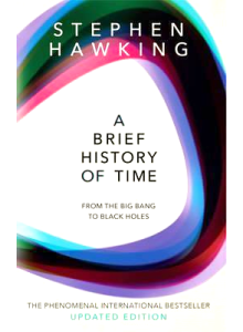 Stephen Hawking | A Brief History of Time