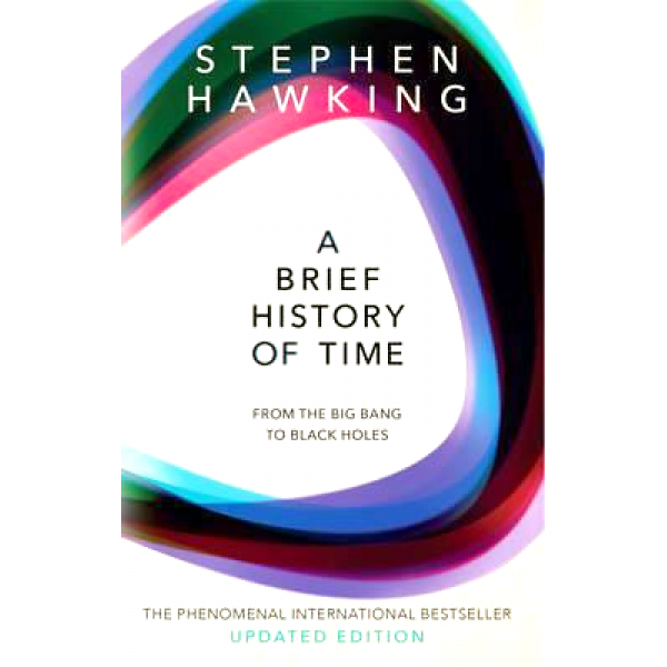 Stephen Hawking | A Brief History of Time 1