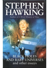 Stephen Hawking | Black Holes And Baby Universes And Other Essays