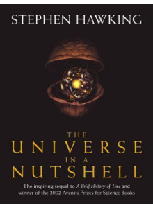 Stephen Hawking | The Universe in a Nutshell