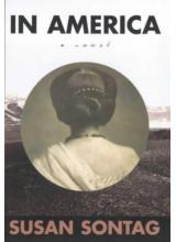 Susan Sontag | In America