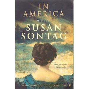 Susan Sontag   In America
