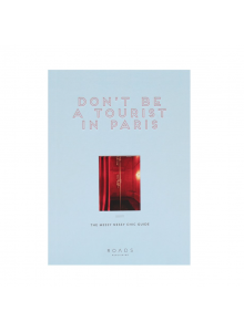 Vanessa Grall The Messy Nessy Chic Guide | Don't be a Tourist in Paris