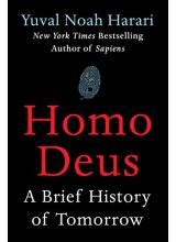 Yuval Noah Harari | Homo Deus