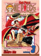 Манга | One Piece vol.03