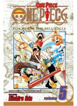 Манга | One Piece vol.05
