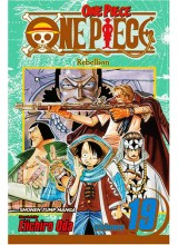 Манга | One Piece vol.19