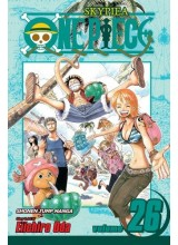 Манга | One Piece vol.26