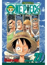 Манга | One Piece vol.27