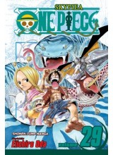 Манга | One Piece vol.29