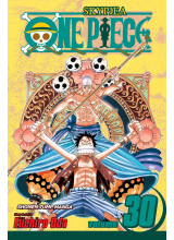 Manga | One Piece vol.30