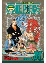 Манга | One Piece vol.31