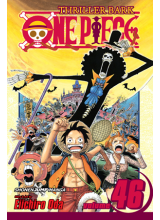 Манга | One Piece vol.46