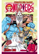 Манга | One Piece vol.49