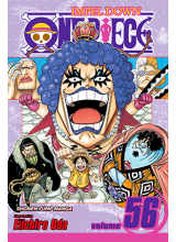 Манга | One Piece vol.56