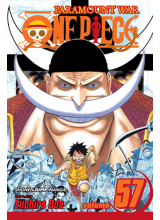Манга | One Piece vol.57
