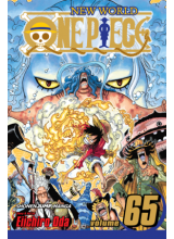 Манга | One Piece vol.65