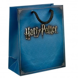 Gift Bag Harry Potter