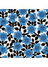 Опаковъчна хартия Astrid Flowers