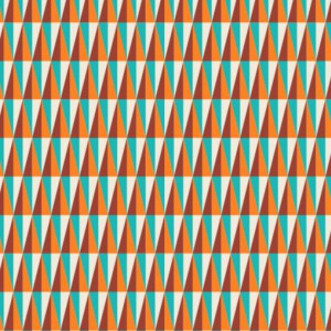 Wrapping paper TRIANGLES