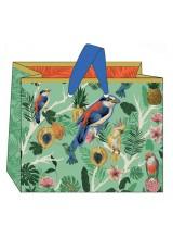 Подаръчна Торба The Art File Tropical