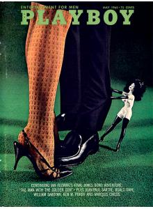 Списание Плейбой 1965-05