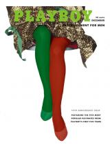 Списание Playboy 1958-12