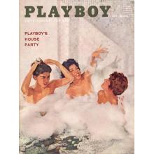 Списание Playboy 1959-05