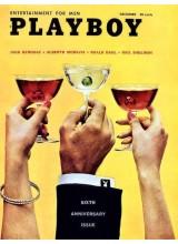 Списание Playboy 1959-12