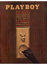 Списание Playboy 1962-05