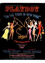 Списание Playboy 1962-11