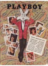 Списание Playboy 1965-01