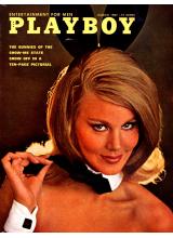 Списание Playboy 1967-03