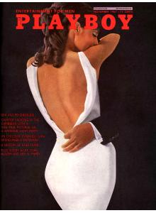 Списание Playboy 1967-11