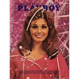 Списание Playboy 1968-05