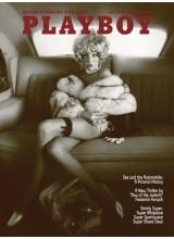 Списание Playboy 1973-05