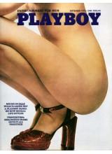 Списание Playboy 1973-09