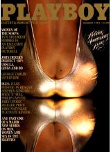 Списание Playboy 1982-01