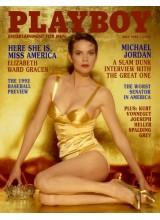 Списание Playboy 1992-05