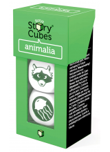 Story Cubes Анималия
