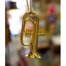 Kоледна Украса | Tuba Decoration