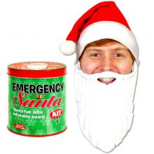 Спешен Дядо Коледа