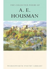 Collected Poems Of A. E. Housman | Poetry Library