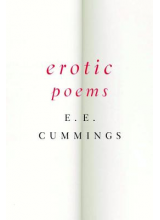 E E Cummings | Erotic poems