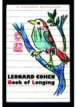 Leonard Cohen | Book of longing